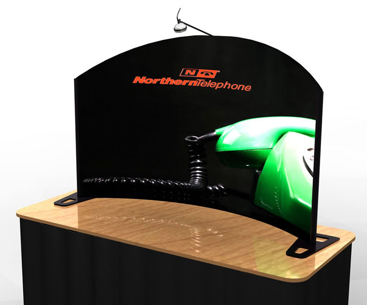 Perfect Aero Classic Tabletop Display Part 31