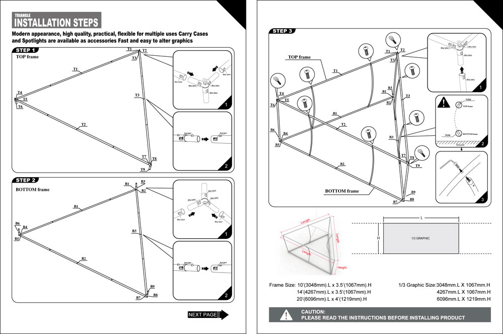 Embly Instructions Email For A Graphic Template